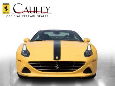 Used 2016 Ferrari California T Handling Speciale Used 2016 Ferrari California T Handling Speciale for sale Sold at Cauley Ferrari in West Bloomfield MI 11