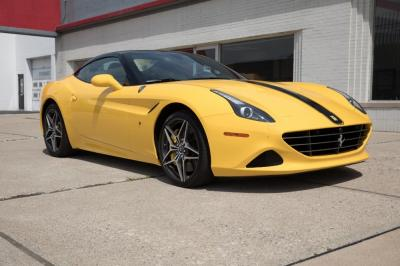Used 2016 Ferrari California T Handling Speciale Used 2016 Ferrari California T Handling Speciale for sale Sold at Cauley Ferrari in West Bloomfield MI 12