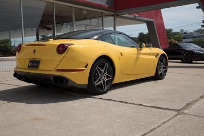 Used 2016 Ferrari California T Handling Speciale Used 2016 Ferrari California T Handling Speciale for sale Sold at Cauley Ferrari in West Bloomfield MI 14