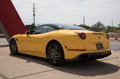 Used 2016 Ferrari California T Handling Speciale Used 2016 Ferrari California T Handling Speciale for sale Sold at Cauley Ferrari in West Bloomfield MI 16