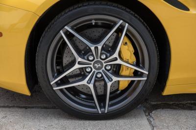 Used 2016 Ferrari California T Handling Speciale Used 2016 Ferrari California T Handling Speciale for sale Sold at Cauley Ferrari in West Bloomfield MI 18
