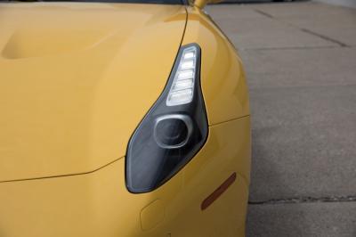 Used 2016 Ferrari California T Handling Speciale Used 2016 Ferrari California T Handling Speciale for sale Sold at Cauley Ferrari in West Bloomfield MI 23