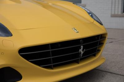 Used 2016 Ferrari California T Handling Speciale Used 2016 Ferrari California T Handling Speciale for sale Sold at Cauley Ferrari in West Bloomfield MI 24
