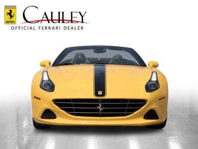 Used 2016 Ferrari California T Handling Speciale Used 2016 Ferrari California T Handling Speciale for sale Sold at Cauley Ferrari in West Bloomfield MI 3