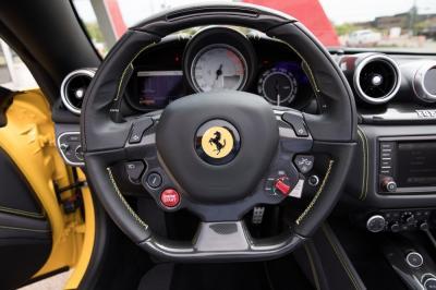 Used 2016 Ferrari California T Handling Speciale Used 2016 Ferrari California T Handling Speciale for sale Sold at Cauley Ferrari in West Bloomfield MI 36