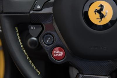 Used 2016 Ferrari California T Handling Speciale Used 2016 Ferrari California T Handling Speciale for sale Sold at Cauley Ferrari in West Bloomfield MI 37