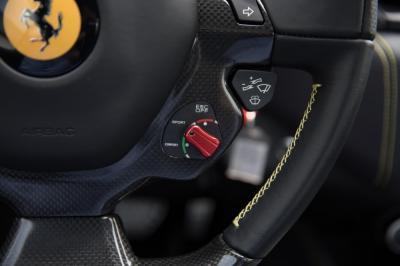 Used 2016 Ferrari California T Handling Speciale Used 2016 Ferrari California T Handling Speciale for sale Sold at Cauley Ferrari in West Bloomfield MI 39