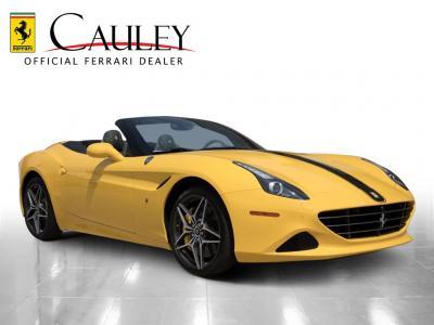 Used 2016 Ferrari California T Handling Speciale Used 2016 Ferrari California T Handling Speciale for sale Sold at Cauley Ferrari in West Bloomfield MI 4