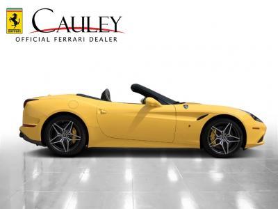 Used 2016 Ferrari California T Handling Speciale Used 2016 Ferrari California T Handling Speciale for sale Sold at Cauley Ferrari in West Bloomfield MI 5