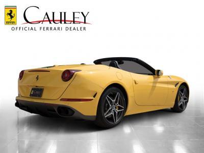 Used 2016 Ferrari California T Handling Speciale Used 2016 Ferrari California T Handling Speciale for sale Sold at Cauley Ferrari in West Bloomfield MI 6