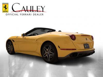 Used 2016 Ferrari California T Handling Speciale Used 2016 Ferrari California T Handling Speciale for sale Sold at Cauley Ferrari in West Bloomfield MI 8