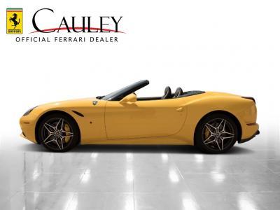 Used 2016 Ferrari California T Handling Speciale Used 2016 Ferrari California T Handling Speciale for sale Sold at Cauley Ferrari in West Bloomfield MI 9
