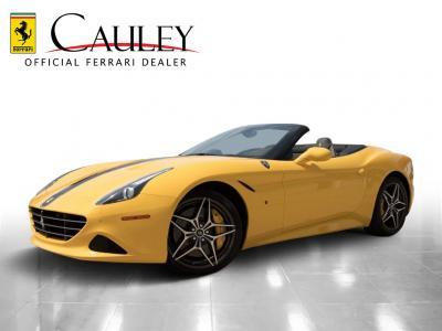 Used 2016 Ferrari California T Handling Speciale Used 2016 Ferrari California T Handling Speciale for sale Sold at Cauley Ferrari in West Bloomfield MI 1