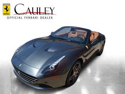 New 2016 Ferrari California T New 2016 Ferrari California T for sale Sold at Cauley Ferrari in West Bloomfield MI 10
