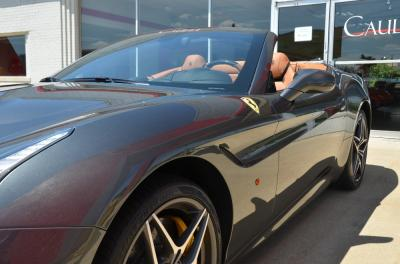 New 2016 Ferrari California T New 2016 Ferrari California T for sale Sold at Cauley Ferrari in West Bloomfield MI 13