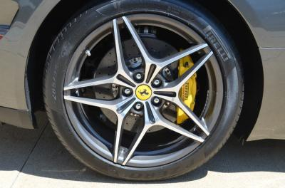 New 2016 Ferrari California T New 2016 Ferrari California T for sale Sold at Cauley Ferrari in West Bloomfield MI 17