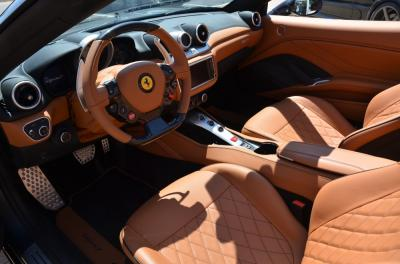 New 2016 Ferrari California T New 2016 Ferrari California T for sale Sold at Cauley Ferrari in West Bloomfield MI 22