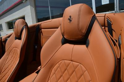 New 2016 Ferrari California T New 2016 Ferrari California T for sale Sold at Cauley Ferrari in West Bloomfield MI 24