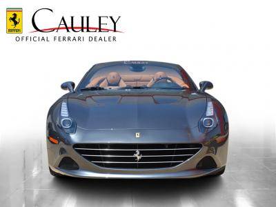 New 2016 Ferrari California T New 2016 Ferrari California T for sale Sold at Cauley Ferrari in West Bloomfield MI 3