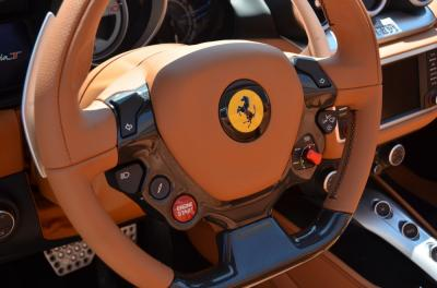 New 2016 Ferrari California T New 2016 Ferrari California T for sale Sold at Cauley Ferrari in West Bloomfield MI 30