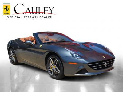New 2016 Ferrari California T New 2016 Ferrari California T for sale Sold at Cauley Ferrari in West Bloomfield MI 4