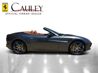 New 2016 Ferrari California T New 2016 Ferrari California T for sale Sold at Cauley Ferrari in West Bloomfield MI 5