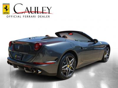 New 2016 Ferrari California T New 2016 Ferrari California T for sale Sold at Cauley Ferrari in West Bloomfield MI 6