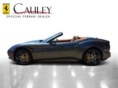 New 2016 Ferrari California T New 2016 Ferrari California T for sale Sold at Cauley Ferrari in West Bloomfield MI 9