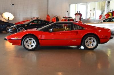 Used 1982 Ferrari 308 GTSi Used 1982 Ferrari 308 GTSi for sale Sold at Cauley Ferrari in West Bloomfield MI 10