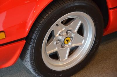Used 1982 Ferrari 308 GTSi Used 1982 Ferrari 308 GTSi for sale Sold at Cauley Ferrari in West Bloomfield MI 11