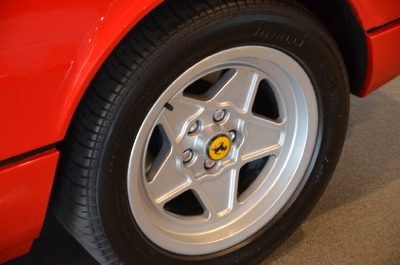 Used 1982 Ferrari 308 GTSi Used 1982 Ferrari 308 GTSi for sale Sold at Cauley Ferrari in West Bloomfield MI 12