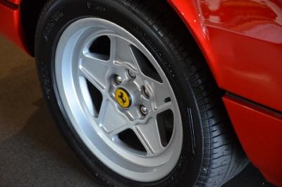 Used 1982 Ferrari 308 GTSi Used 1982 Ferrari 308 GTSi for sale Sold at Cauley Ferrari in West Bloomfield MI 13
