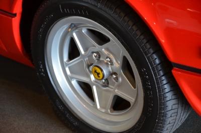 Used 1982 Ferrari 308 GTSi Used 1982 Ferrari 308 GTSi for sale Sold at Cauley Ferrari in West Bloomfield MI 14