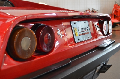 Used 1982 Ferrari 308 GTSi Used 1982 Ferrari 308 GTSi for sale Sold at Cauley Ferrari in West Bloomfield MI 15