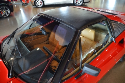 Used 1982 Ferrari 308 GTSi Used 1982 Ferrari 308 GTSi for sale Sold at Cauley Ferrari in West Bloomfield MI 19