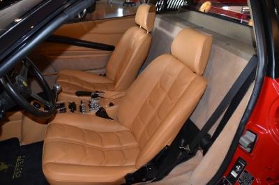 Used 1982 Ferrari 308 GTSi Used 1982 Ferrari 308 GTSi for sale Sold at Cauley Ferrari in West Bloomfield MI 2