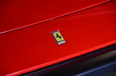 Used 1982 Ferrari 308 GTSi Used 1982 Ferrari 308 GTSi for sale Sold at Cauley Ferrari in West Bloomfield MI 20