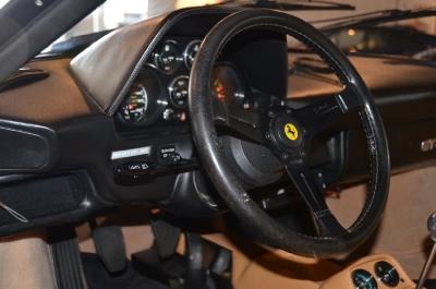 Used 1982 Ferrari 308 GTSi Used 1982 Ferrari 308 GTSi for sale Sold at Cauley Ferrari in West Bloomfield MI 22