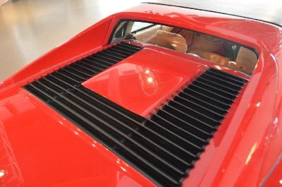 Used 1982 Ferrari 308 GTSi Used 1982 Ferrari 308 GTSi for sale Sold at Cauley Ferrari in West Bloomfield MI 41