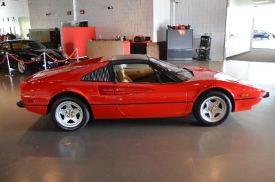 Used 1982 Ferrari 308 GTSi Used 1982 Ferrari 308 GTSi for sale Sold at Cauley Ferrari in West Bloomfield MI 6