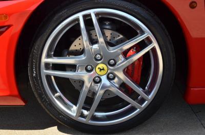 Used 2007 Ferrari F430 Spider Used 2007 Ferrari F430 Spider for sale Sold at Cauley Ferrari in West Bloomfield MI 13