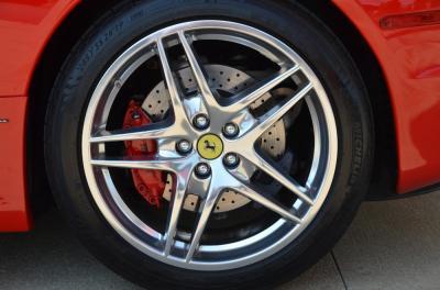 Used 2007 Ferrari F430 Spider Used 2007 Ferrari F430 Spider for sale Sold at Cauley Ferrari in West Bloomfield MI 15