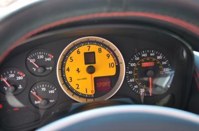 Used 2007 Ferrari F430 Spider Used 2007 Ferrari F430 Spider for sale Sold at Cauley Ferrari in West Bloomfield MI 35
