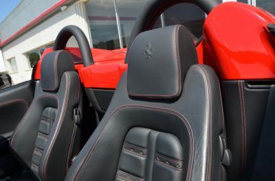 Used 2007 Ferrari F430 Spider Used 2007 Ferrari F430 Spider for sale Sold at Cauley Ferrari in West Bloomfield MI 36