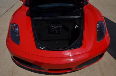 Used 2007 Ferrari F430 Spider Used 2007 Ferrari F430 Spider for sale Sold at Cauley Ferrari in West Bloomfield MI 45