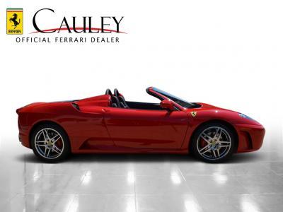 Used 2007 Ferrari F430 Spider Used 2007 Ferrari F430 Spider for sale Sold at Cauley Ferrari in West Bloomfield MI 5