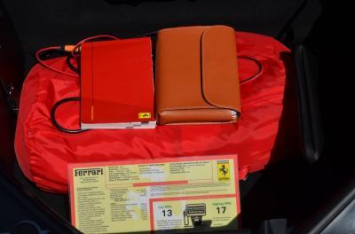 Used 2007 Ferrari F430 Spider Used 2007 Ferrari F430 Spider for sale Sold at Cauley Ferrari in West Bloomfield MI 50