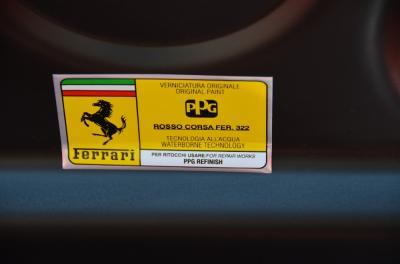 Used 2007 Ferrari F430 Spider Used 2007 Ferrari F430 Spider for sale Sold at Cauley Ferrari in West Bloomfield MI 51