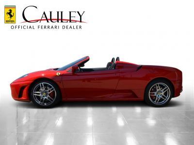 Used 2007 Ferrari F430 Spider Used 2007 Ferrari F430 Spider for sale Sold at Cauley Ferrari in West Bloomfield MI 9