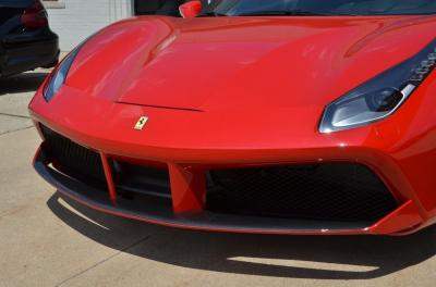 Used 2016 Ferrari 488 GTB Used 2016 Ferrari 488 GTB for sale Sold at Cauley Ferrari in West Bloomfield MI 10